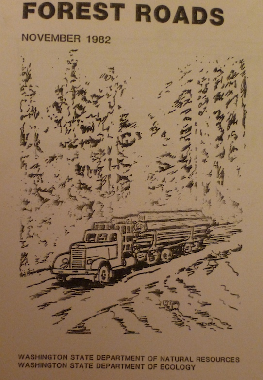 Forest Road Manual